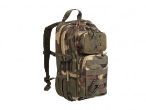 Plecak dziecięcy Mil-Tec US Assault woodland