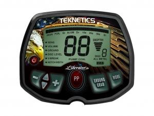 Wykrywacz metali Teknetics Liberator 11