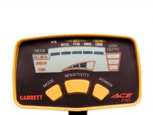Wykrywacz metali Garrett ACE 150