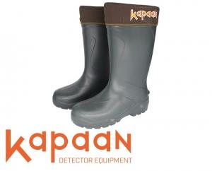 Buty termiczne dla poszukiwacza KAPAAN