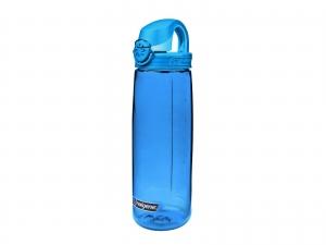 Butelka Nalgene On The Fly 0,75 l niebieska