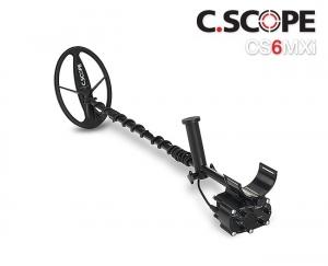 Wykrywacz metali C.Scope CS 6 MXI