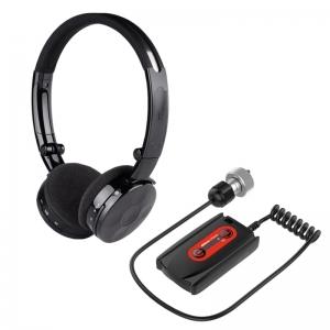 Słuchawki bezprzewodowe ZESTAW QUEST WA