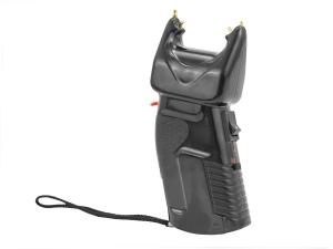 Paralizator z gazem pieprzowym Scorpy 200 2w1