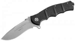Nóż Boker Plus AK 101, Gray, Glatt