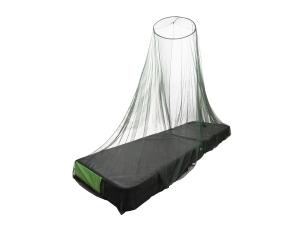 Moskitiera MFH - mała oliwkowa (0,63x2x8 m)