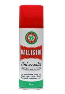 Olej do konserwacji Ballistol 200 ml