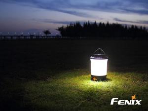 Latarka diodowa Fenix CL30R