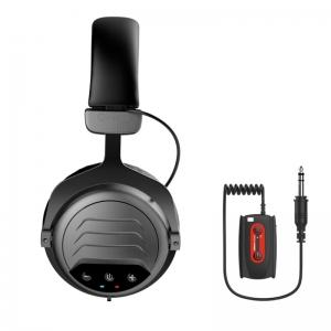 Słuchawki bezprzewodowe ZESTAW QUEST W6 PRO