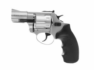 Rewolwer Ekol Viper 2.5 K-6L DA Alarm White/srebrny