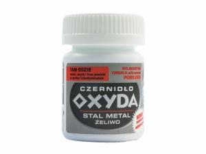 Oksyda NU BLAK nr 82 70 gr