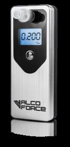 Alkomat tester trzeźwości AlcoForce EVO