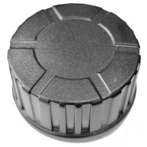 Nakrętka na przedział bateryjny pinpointera PulseDive wodoszczelna NOKTA MAKRO