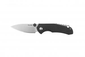 Nóż Ruike składany P671-CB czarny