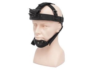Uprząż mocowanie maska na głowę do gogli Dipol