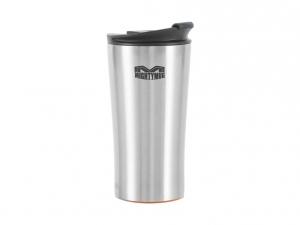 Kubek termiczny Mighty Mug Mini SS 0,35 l srebrny