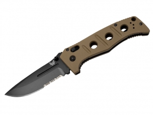 Nóż Benchmade 275SBKSN Adamas