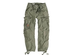 Spodnie Surplus Airborne Vintage oliv
