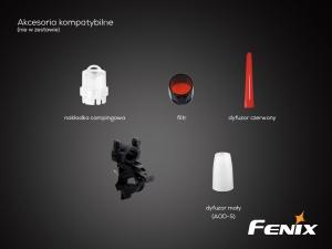 Latarka diodowa Fenix LD22