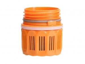 Filtr wymienny Grayl Ultralight Compact pomarańczowy