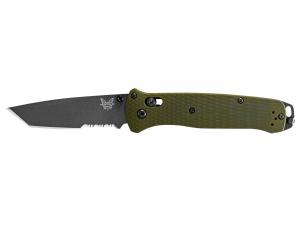 Nóż Benchmade 537SGY-1 Bailout