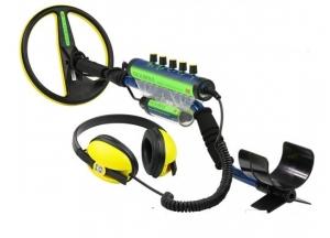 MINELAB Excalibur II wykrywacz metali / detektor