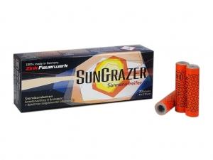 Raca pistoletowa Zink Feuerwerk Sun Grazer 20 szt.