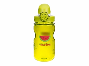 Butelka dziecięca Nalgene On The Fly 0,35 l zielona