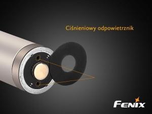Akumulator Fenix ARB-L18 (18650 2900 mAh 3,6 V)