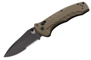 Nóż Benchmade 980SBK Turret