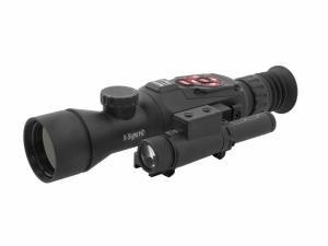 Luneta celownicza ATN X-Sight II Smart HD 3-14x