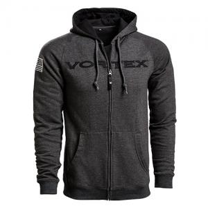 Bluza męska Vortex Zip Front Hoodie