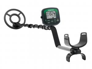 Wykrywacz metali Teknetics Delta 4000 8'' + Pin Pointer + słuchawki