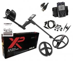 XP Deus wykrywacz metali Lite RC X35 28 11