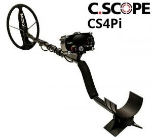 Wykrywacz metali C.Scope CS 4 PI