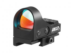 Celownik kolimatorowy Delta Optical Mini Dot HD 26