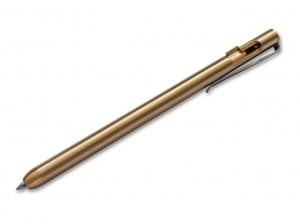 Taktyczny długopis Boker Plus Rocket Brass