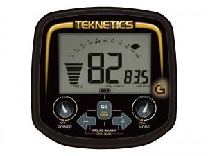 Wykrywacz metali Teknetics G2 11'' DD