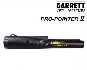 Wykrywacz metali Garrett ProPointer II