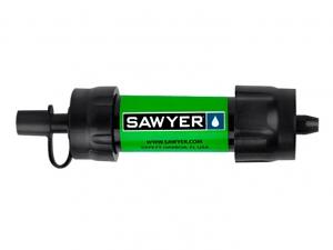 Filtr Sawyer Mini SP128 zielony