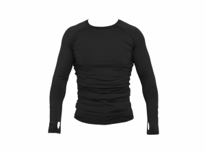 Koszulka termiczna KollteX Ventura czarna