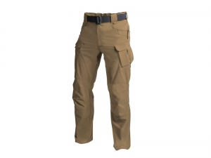 Spodnie outdoorowe Helikon Mud Brown