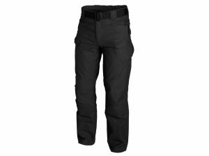 Spodnie Helikon UTP Urban Tactical Ripstop czarne