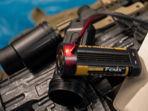 Latarka diodowa Fenix TK35 UE 2018