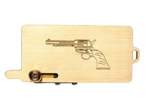 Kapiszonownik Saguaro Arms Gold Capper Remington