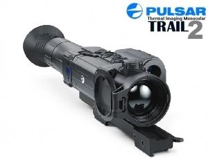Celownik termowizyjny Pulsar Trail 2 XP50 LRF