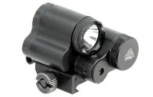 Latarka do pistoletu Leapers QD Sub-compact LED pistol light