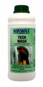 Nikwax NI-41 Tech Wash mydło do prania 1000 ml