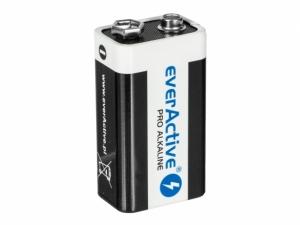 Bateria alkaliczna everActive LR9 / 6LR61 (9V 1szt.)