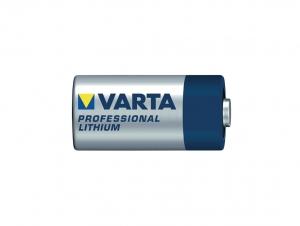 Bateria Varta CR123 Foto Lithium Proffessional - litowa